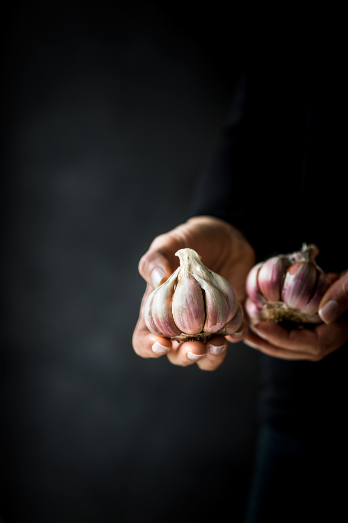 czosnek-garlic