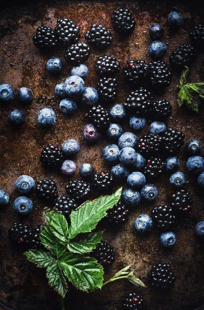 jagody-borowki-jezyny-blackberry-blueberry